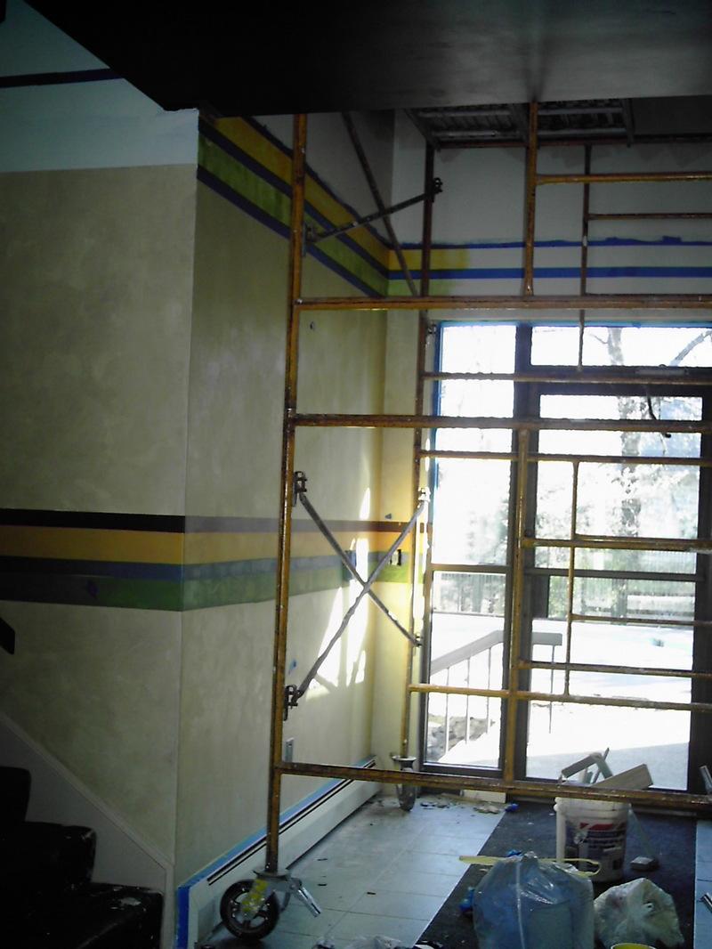Foyer_in_progress