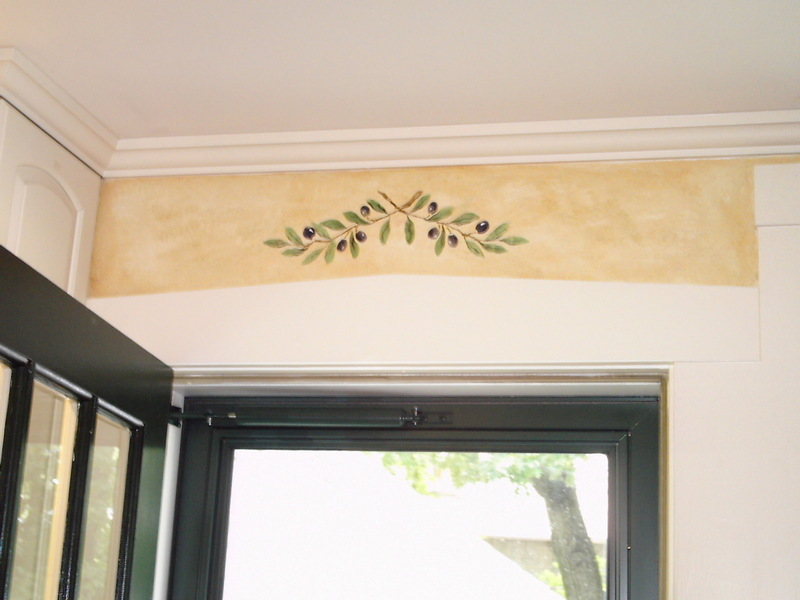 Olives_over_kitchen_door