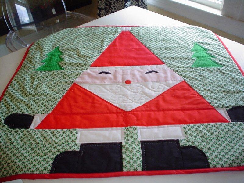 Santa_quilt