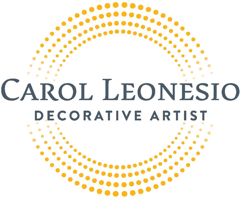 Carol Leonesio - Decorative Artist