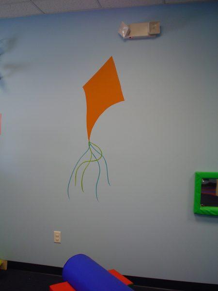 Orangekite
