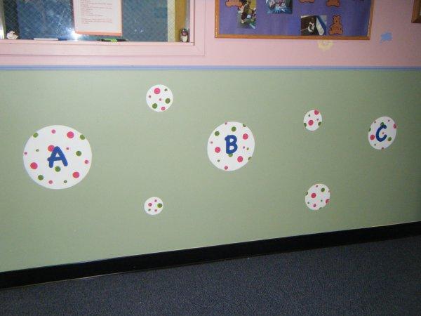 ABC dots