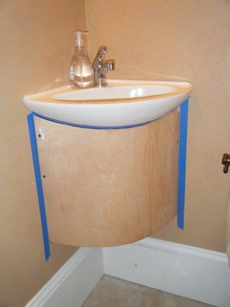 Sink b4