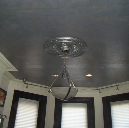 Full ceiling