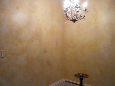 2 walls
