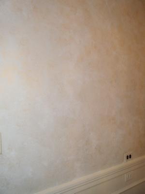 1 wall