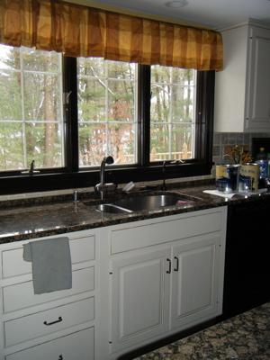Sink:window