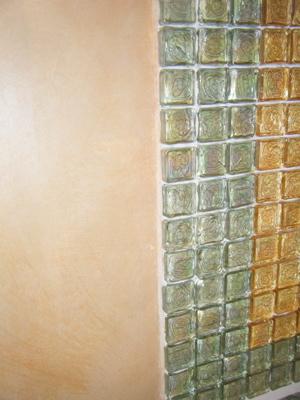 Tile clean up