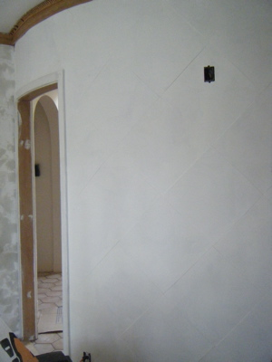 Curved wall1
