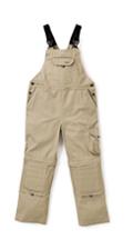 Tan-overall