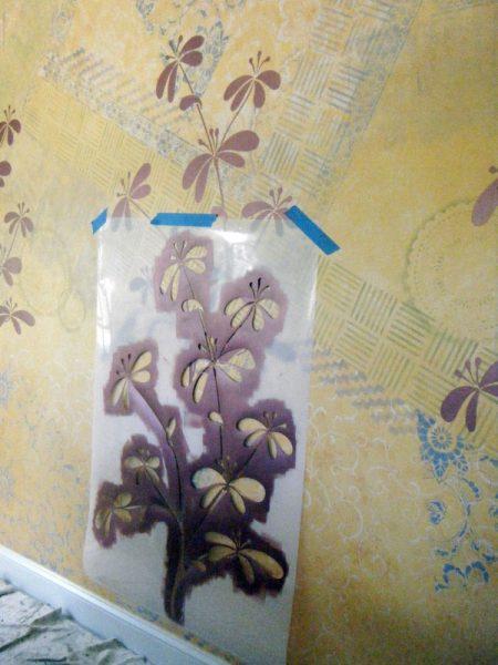 Bottom flower tier