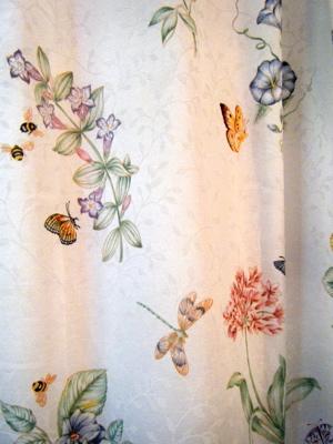 Shwr curtain