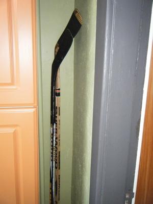 Hockey stix