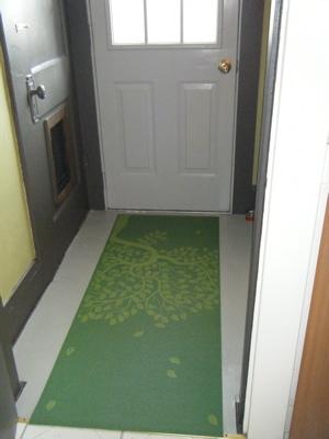 Floor:door