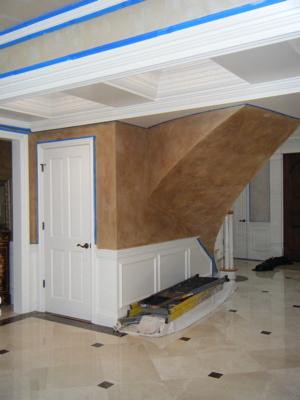 Under stairs 2