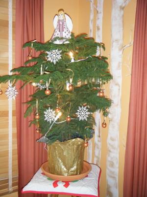 Sm tree