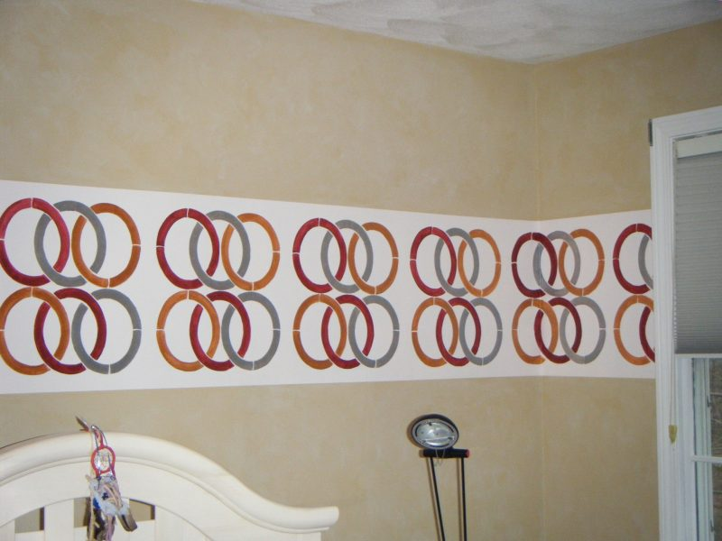 Circles finished 2
