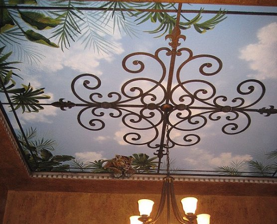 Wrought-iron-ceiling-ae