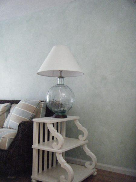 Fm rm glazed wall