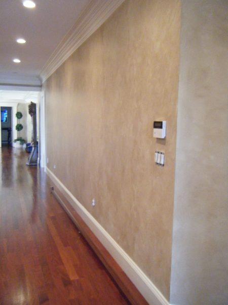 2nd flr hallway