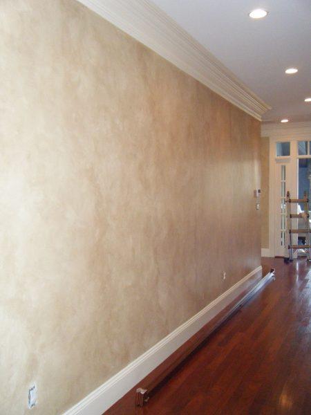 2nd flr hallway2