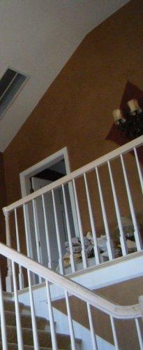 Light banister