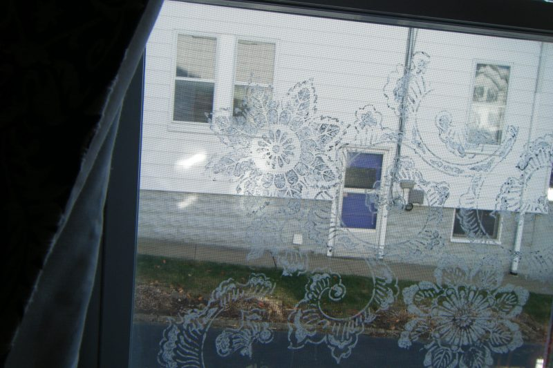 Snowflakes 3