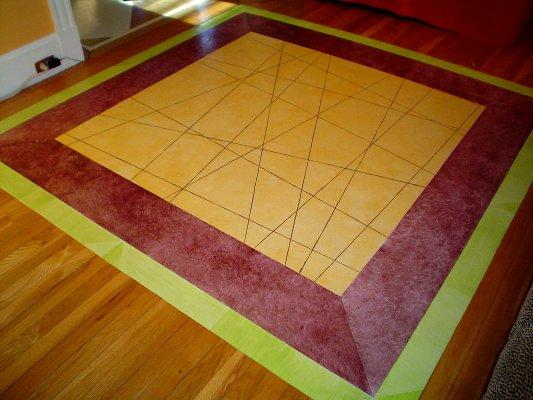Floorcloth-1