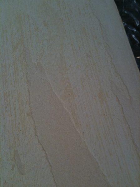 Striping panel