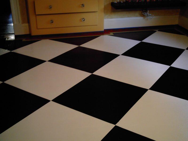 Floor b4