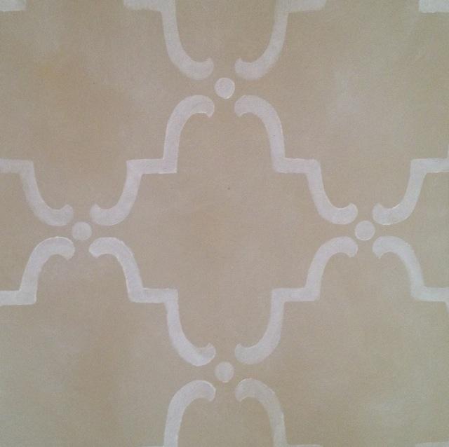 Moorish Sample