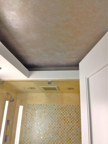 Bath Ceiling