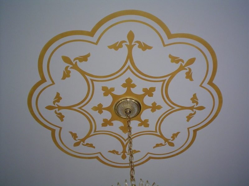 Ceilingmedallion